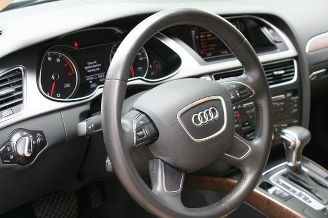 2014 Audi A4 Premium Houston, Texas 12