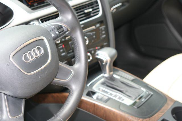 2014 Audi A4 Premium Houston, Texas 13