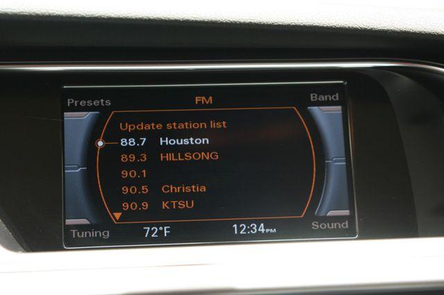 2014 Audi A4 Premium Houston, Texas 15