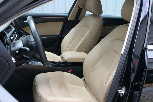 2014 Audi A4 Premium Houston, Texas 20