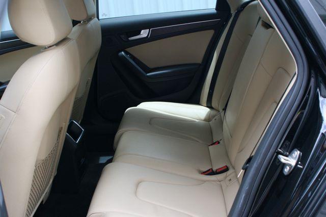 2014 Audi A4 Premium Houston, Texas 21