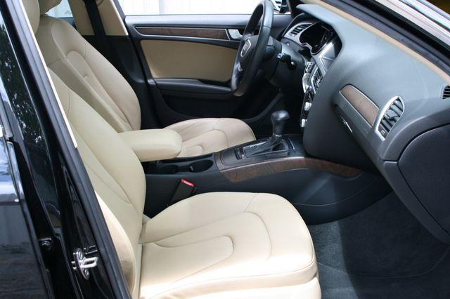 2014 Audi A4 Premium Houston, Texas 22