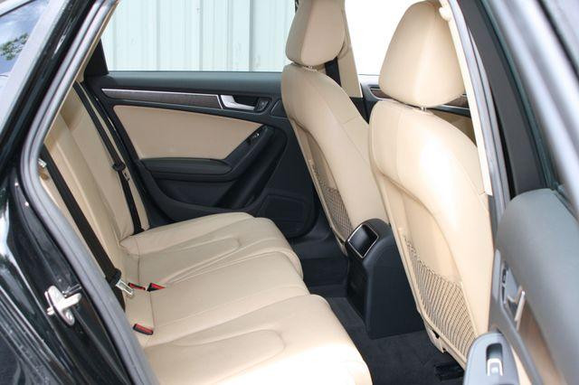 2014 Audi A4 Premium Houston, Texas 24