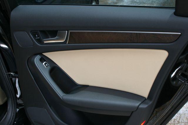 2014 Audi A4 Premium Houston, Texas 25
