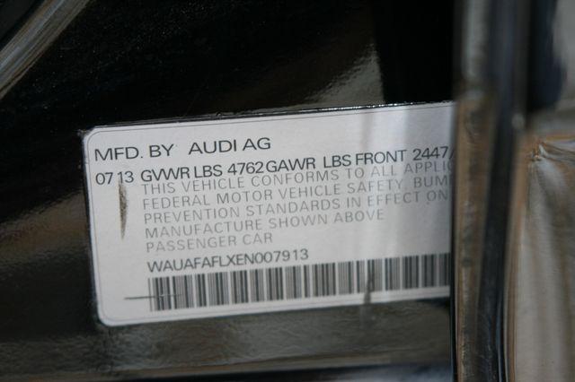 2014 Audi A4 Premium Houston, Texas 27