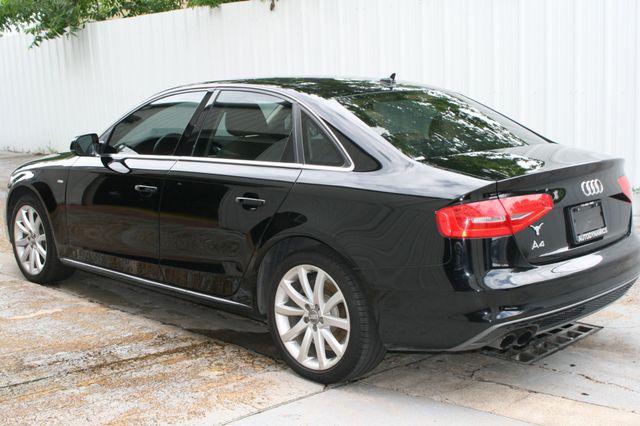 2014 Audi A4 Premium Houston, Texas 3
