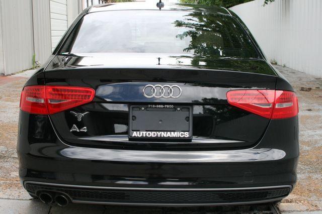 2014 Audi A4 Premium Houston, Texas 5