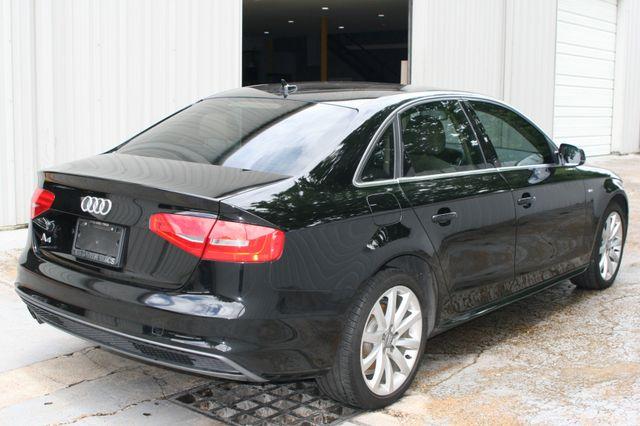 2014 Audi A4 Premium Houston, Texas 6
