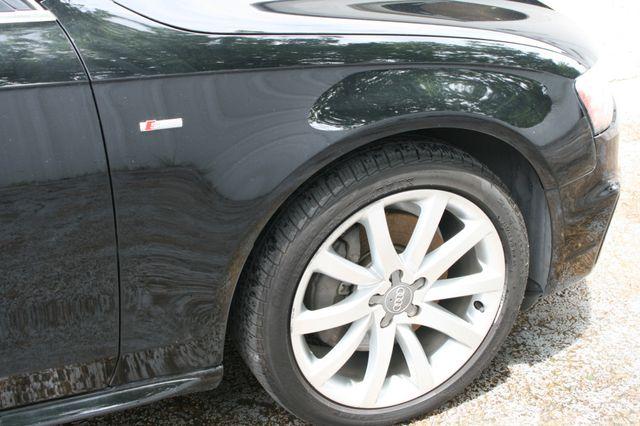 2014 Audi A4 Premium Houston, Texas 7