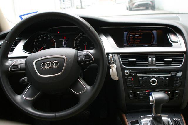2014 Audi A4 Premium Houston, Texas 9