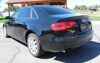 2014 Audi A4 Premium LINDON, UT 5