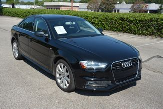 2014 Audi A4 Premium Memphis, Tennessee 1