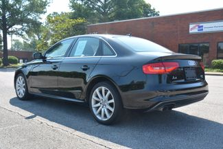 2014 Audi A4 Premium Memphis, Tennessee 8