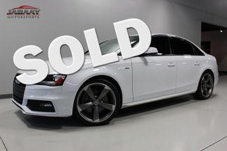 2014 Audi A4 Premium Plus Merrillville, Indiana