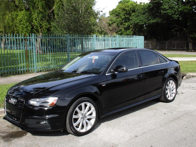2014 Audi A4 Premium Come and visit us at oceanautosalescom for our expanded inventoryThis offer