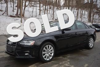 2014 Audi A4 Premium Naugatuck, Connecticut