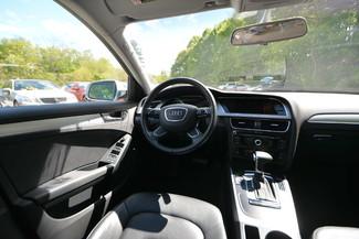 2014 Audi A4 Premium Naugatuck, Connecticut 13