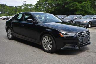 2014 Audi A4 Premium Naugatuck, Connecticut 6