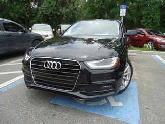 2014 Audi A4 Premium Plus SEFFNER, Florida
