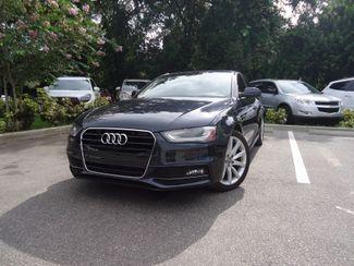 2014 Audi A4 Premium Quattro SEFFNER, Florida