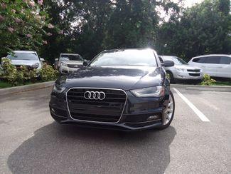 2014 Audi A4 Premium Quattro SEFFNER, Florida 1