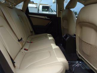 2014 Audi A4 Premium Quattro SEFFNER, Florida 12
