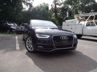 2014 Audi A4 Premium Quattro SEFFNER, Florida 2
