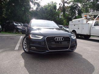 2014 Audi A4 Premium Quattro SEFFNER, Florida 3