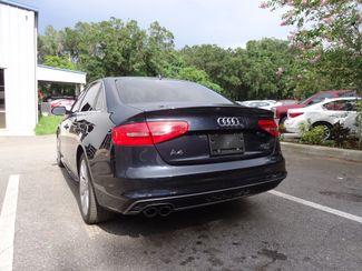 2014 Audi A4 Premium Quattro SEFFNER, Florida 4