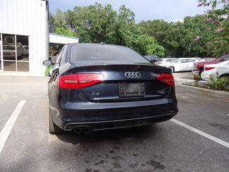 2014 Audi A4 Premium Quattro SEFFNER, Florida 5