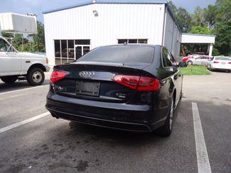 2014 Audi A4 Premium Quattro SEFFNER, Florida 6