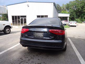 2014 Audi A4 Premium Quattro SEFFNER, Florida 7