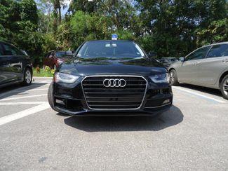 2014 Audi A4 Premium SEFFNER, Florida 1