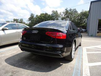 2014 Audi A4 Premium SEFFNER, Florida 7