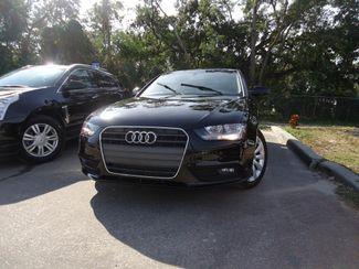 2014 Audi A4 Premium SEFFNER, Florida 5