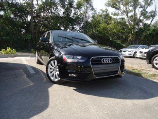2014 Audi A4 Premium SEFFNER, Florida 6