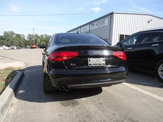 2014 Audi A4 Premium SEFFNER, Florida 9