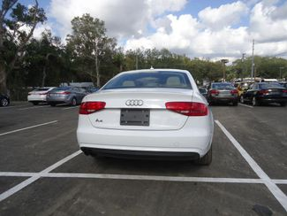 2014 Audi A4 Premium SEFFNER, Florida 11
