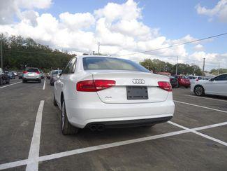 2014 Audi A4 Premium SEFFNER, Florida 8