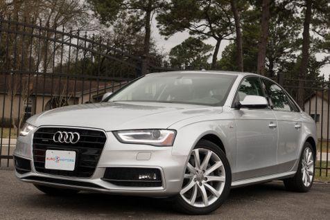 2014 Audi A4 Premium in , Texas