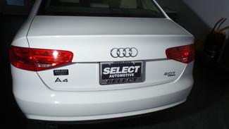 2014 Audi A4 Premium Virginia Beach, Virginia 7