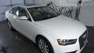2014 Audi A4 Premium Virginia Beach, Virginia 2