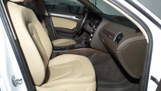 2014 Audi A4 Premium Virginia Beach, Virginia 26