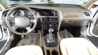 2014 Audi A4 Premium Virginia Beach, Virginia 23