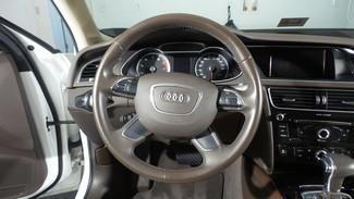 2014 Audi A4 Premium Virginia Beach, Virginia 14