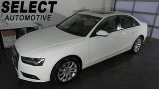 2014 Audi A4 Premium Virginia Beach, Virginia