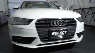 2014 Audi A4 Premium Virginia Beach, Virginia 1