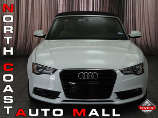2014 Audi A5 Cabriolet in Akron, OH
