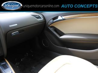 2014 Audi A5 Cabriolet Prestige Bridgeville, Pennsylvania 13