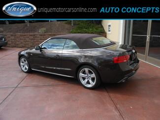 2014 Audi A5 Cabriolet Prestige Bridgeville, Pennsylvania 8